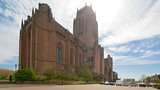 Liverpool Anglican Cathedral - Liverpool - Tourism Media