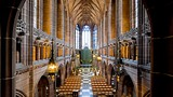 Liverpool Anglican Cathedral - England - Tourism Media