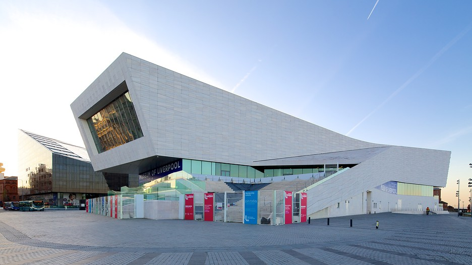 Museum Of Liverpool In Liverpool England Expedia Ca