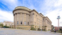 St. George's Hall - Liverpool