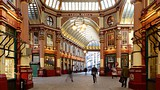 Showing item 59 of 90. Leadenhall Market - London - Tourism Media
