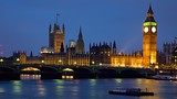 Houses of Parliament - London - Tourism Media