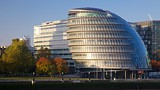 Showing item 66 of 90. London City Hall - London - Tourism Media