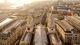 Catedral de St. Paul - Londres (y alrededores) - Tourism Media