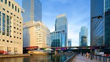 Canary Wharf - Docklands - London - Tourism Media