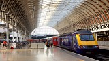 Showing item 79 of 90. Paddington Station - London - Tourism Media