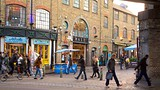 Camden Markets - London (og omegn) - Tourism Media