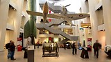 Imperial War Museum - London - Tourism Media
