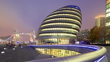 London City Hall - Londres (et environs)