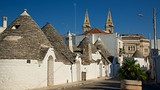 Alberobello - Tourism Media