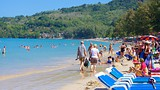 Kamala Beach - Thailand - Tourism Media