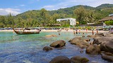 Kata Noi Beach - Thailand - Tourism Media