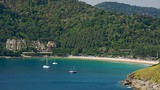 Showing item 27 of 90. Nai Harn Beach - Phuket - Phang Nga - Tourism Media