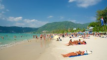 Patong - Phuket (y alrededores)
