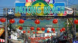 Patong - Phuket - Phang Nga - Tourism Media