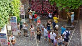 Juliet's House - Italy - Tourism Media