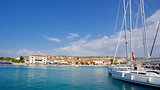 Primosten Beach - Split - Middle Dalmatia - Tourism Media