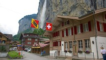 Lauterbrunnen - Bernese Alps