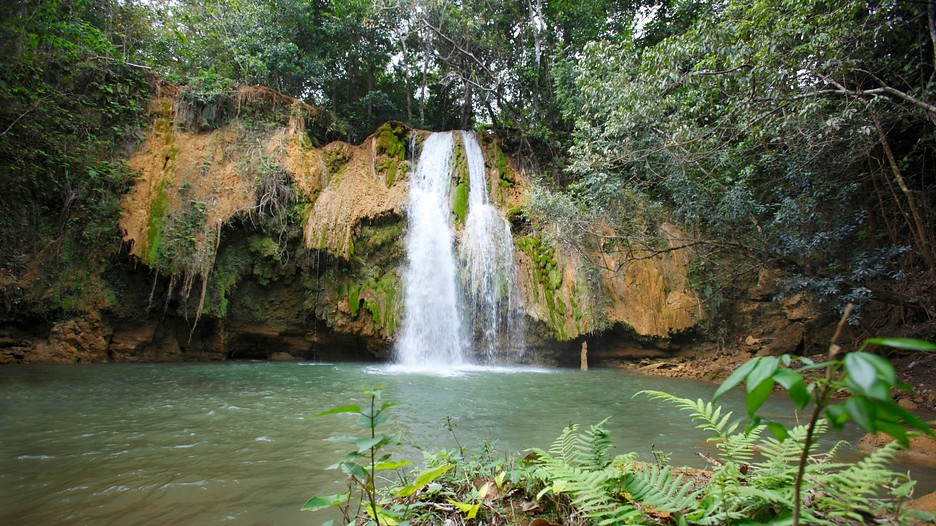 Los Haitises National Park In Los Robalos Expedia Ca