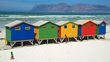 Muizenberg - Cape Town - Tourism Media