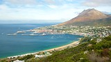 Simon's Town - Cape Town - Tourism Media