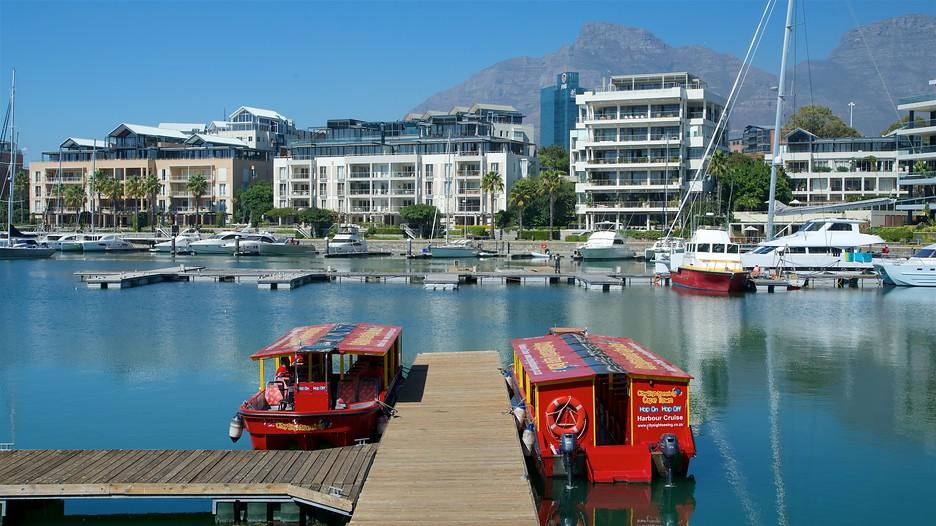 Cape town package deals