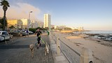 Sea Point - Cape Town - Tourism Media
