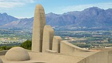 Afrikaans Language Monument - Cape Town - Tourism Media
