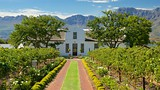 Paarl - Cape Town - Tourism Media