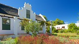 Stellenbosch - Cape Town - Tourism Media