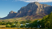 Paarl - Cape Town