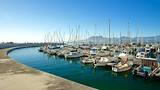 Gordon's Bay - Cape Town - Tourism Media