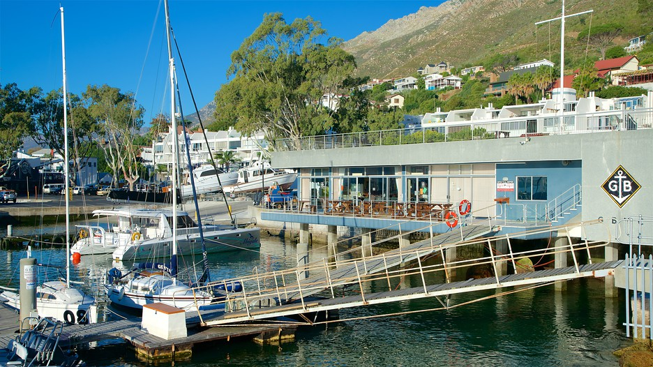 Holiday package deals cape town