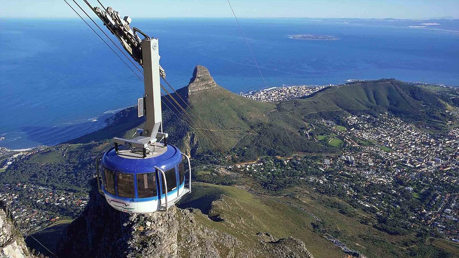 Cape Town Travel Packages