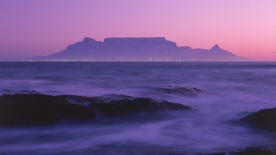 How To Get Around Cape Town Without A Car
