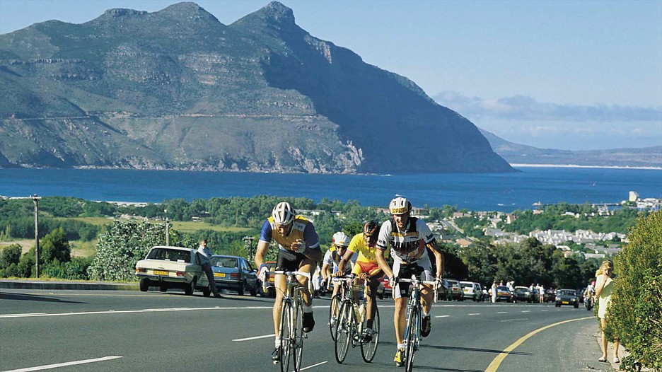 Hout Bay Beach  Cape Town, Attraction  Expedia com au