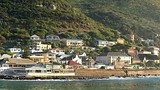 Kalk Bay - Cape Town - Tourism Media