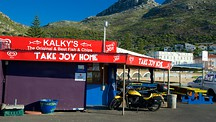 Kalk Bay - Cape Town
