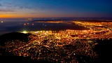 Table Mountain - Cape Town - Tourism Media
