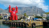 Victoria and Alfred Waterfront - Cape Town - Tourism Media