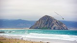Morro Rock - San Luis Obispo - Tourism Media