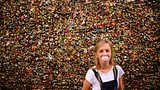 Bubblegum Alley - San Luis Obispo - Tourism Media