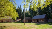 Fort Nisqually Living History Museum - Tacoma