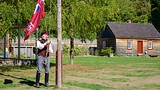 Fort Nisqually Living History Museum - Tacoma - Tourism Media