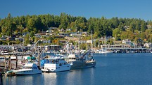 Gig Harbor - Tacoma