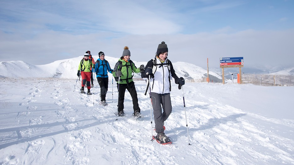 La Molina-Alp Spain  city photos : La Molina Ski Resort Alp FGC La Molina