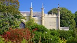 Brighton Museum and Art Gallery - Brighton - Tourism Media