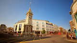 Brighton Clock Tower - Brighton - Tourism Media