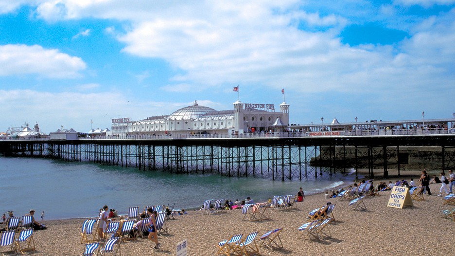 Brighton and Hove United Kingdom  city photo : Brighton and Hove United Kingdom Vacations: Package & Save Up to $ ...