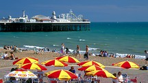 Brighton and Hove - East Sussex